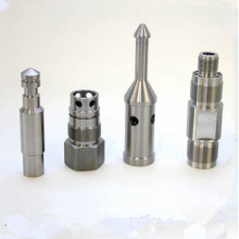 CNC Machining Service for Metal Lathe Parts