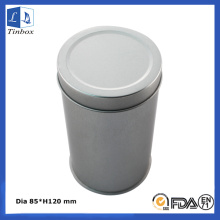 Tea And Coffee Storage Containers Tin Packaging