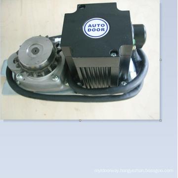 High-Power 24V DC Brushless Motor Duty Sliding Door