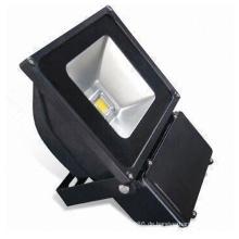 Flut IP65 Epistar im Freien hohe Bucht-Licht-LED, die 70W beleuchtet