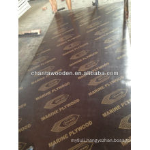 WBP glue construction plywood, poplar core plywood board, best film faced plywood price
