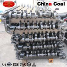 Djb1000 / 300 Subterrâneo suportando Metal Feixe de Telhado 1000mm