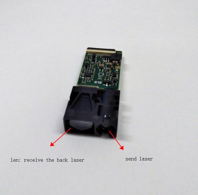 U81 U85 laser working principle