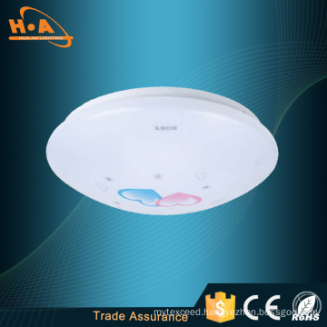 Round Home Decorative Ceiling Mounted Light LED Ceiling Lighting