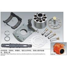 Sauer PV90R PV90R30, PV90R42, PV90R55, PV90R75, PV90R100, PV90R180, PV90R250 hydraulische Pumpe Teil
