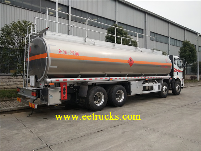 32000L Oil Refueling Trucks