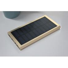 Новый дизайн солнечного мобильного зарядного устройства 8000mAh