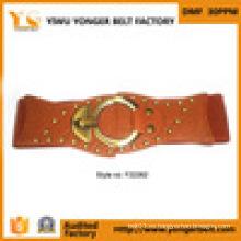 Cinturón ancho de moda de Lades'waist