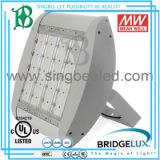 2014 newly designed 5 year warranty ul&dlc approved led flood light