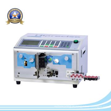 Separador de fio automático / máquina de descascamento do fio de Digitas / máquina de descascamento do cabo