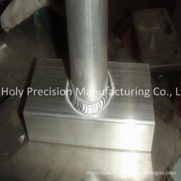 Precision Welding Parts, Stamping Aluminum Product