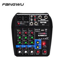 China Wholesale Small Sound Mixer