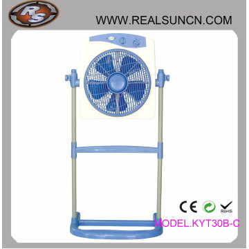 12inch Floor Box Fan avec CE et RoHS-High Quality