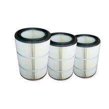 Картриджные фильтры для различных пылеуловителей Tyc-Acfv