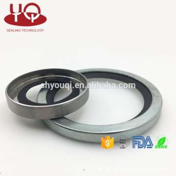Material de goma SB Tipo sello de aceite de la estructura para piezas de reparación de sellador de aceite de la válvula nissan coche