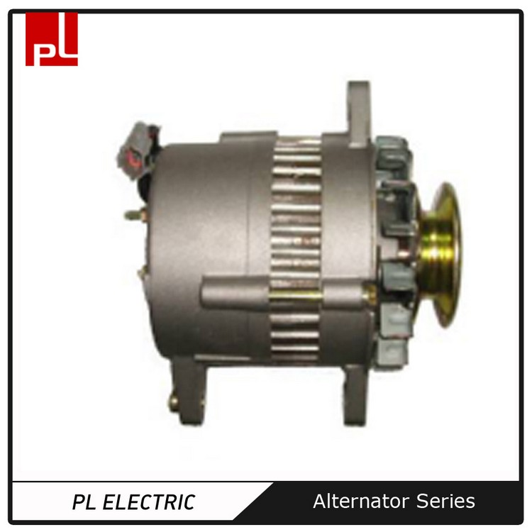 Low Speed Alternator
