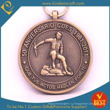 Модная сувенирная сувенирная монета на продажу