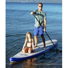 Meistverkauftes aufblasbares Sup Board Hochwertiges Stand Up Paddle Board Made in China