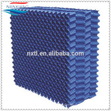 Cooling Tower infill pvc sheet for cooling tower fill