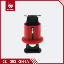 Bloqueo del disyuntor en miniatura / MCB, bloqueo de seguridad MCB con la marca BRADY BD-D01