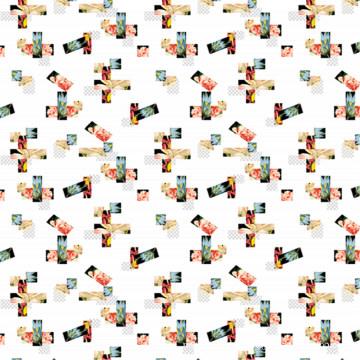 Китай стрейч Подкладка ткань 100% полиэстер (ППФ-073)