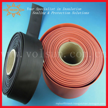 35KV busbar heat shrink isolation