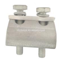 Braçadeira de Sulco Paralelo de Alumínio (APG-B2)