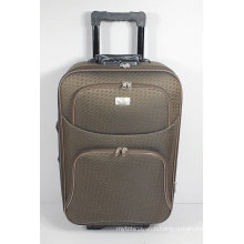 EVA Case/ Soft Travel Trolley Luggage Bag