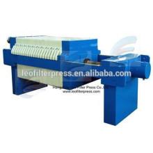 Leo Filter Press Manual Filter Press