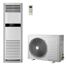 R22 Refrigerant Floor Standing Type Air Conditioner