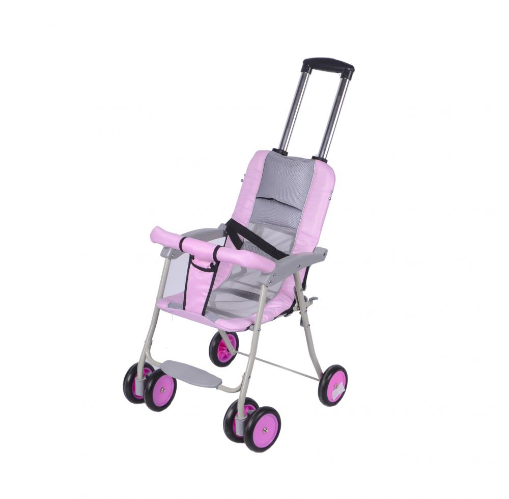 Colorful Baby Stroller