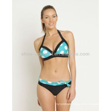 New design sexy bikini swimwear wholesale