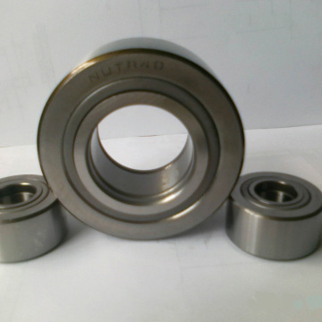 Track Roller Bearing Supporting Bearing Cam Follower Nutr40