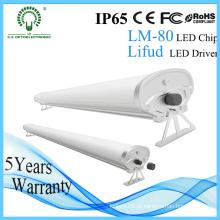 4FT de alta qualidade para estacionamento Best Selling LED Tri-Proof Light