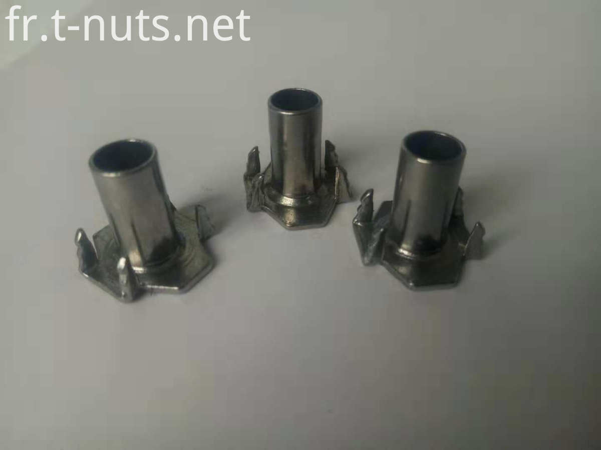 Screw on Tee Nut