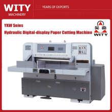 YXW series Digital display Paper Cutting Machine
