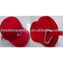 Chapeau de jouet / petit chapeau / chapeau portefeuille / chapeau porte-monnaie