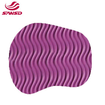 Shoe insole material silicone insole for shoes gel orthotic insoles