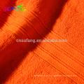 Toalhas de banho 100% de bambu cor lisa macia