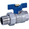 The Pass-Through Butterfly Valve (YD-1004)
