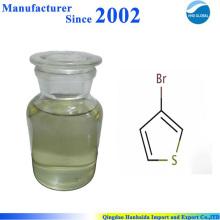 Heißer Verkauf hochwertige CAS 872-31-1 99% min 3-Bromothiophen mit konkurrenzfähigem Preis!