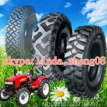 Neumático agrícola de alta calidad 16.5l-16.1