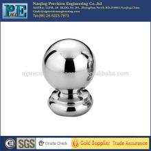 Китай высокой точности и качества пользовательских орнамент мяч