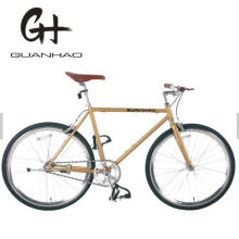"""26"""" Boy Little Size Fixie Gear Bicycle Fixed Gear Bicycle Track Bicycle"""