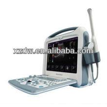 Equipo médico ultrasónico y de sonido portátil (DW-C6)