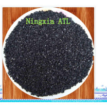 Coconut Shell Charcoal for gold mining