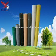 polyester fiber wire window screen