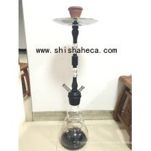 Le narguilé de pipe de Shisha Nargile de silicone de mode haut