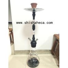 Top Moda Silicone Shisha Nargile cachimbo cachimbo de água