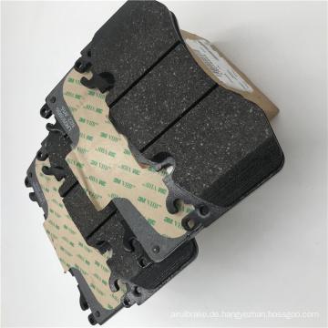 RS2 R5 RS3 Bremsbelag für Land Rover Disciver Vorderradbremsbelag LR016684